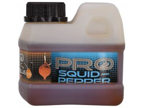 Booster PRObiotic Squid & Pepper