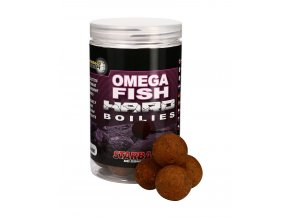 Concept Hard Boilies Omega Fish