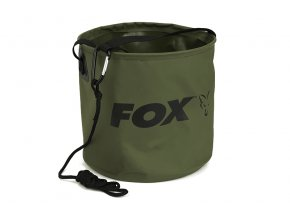 Collapsible Water Bucket Large 1