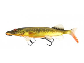 Replicant Realistic Pike Shallow Hot Pike