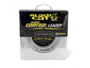 Rubber Coated Leader