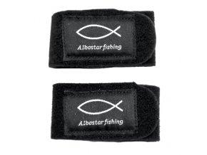 Pásky na rybářské pruty