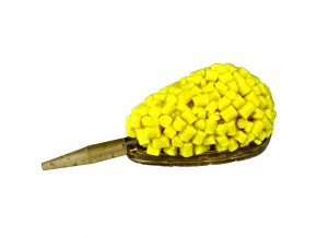 LK Baits CUC! Nugget 600g 2mm