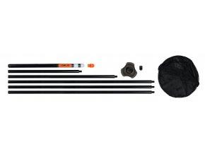 LS Marker Pole Kit 1
