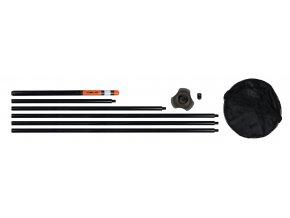 Marker Pole Kit 1