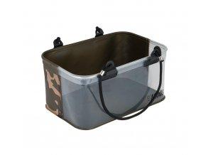 Aquos Camo Rig Water Bucket