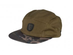 Khaki:Camo Volley Cap 1