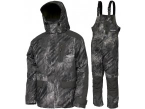 Highgrade RealTree Fishing Thermo Suit Camo:Leaf Green 1