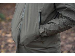 Drykore Jacket Olive 1