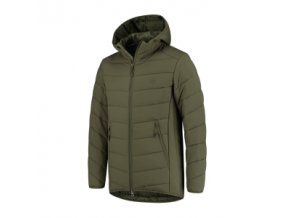 Kore Thermolite Puffer Jacket Olive 1