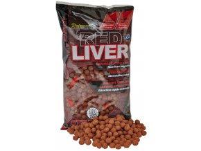 Concept Red Liver 1kg 10mm