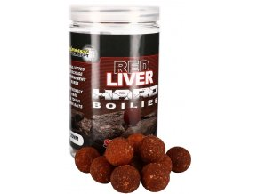 Concept Hard Boilies Red Liver 20mm