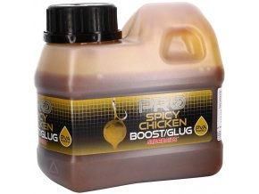 PRObiotic Booster Spicy Chicken