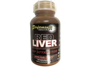 Dip Attractor Red Liver