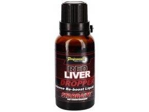 Dropper Red Liver