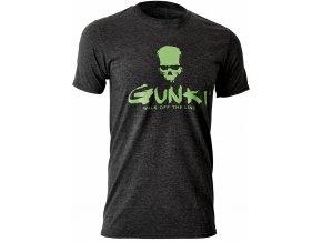T Shirt Dark Smoke