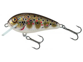 Butcher Sinking Holographic Brown Trout