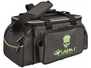 Iron T Box Bag Up Zander Pro 1