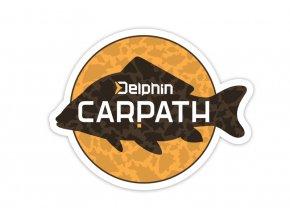 Samolepka Carpath