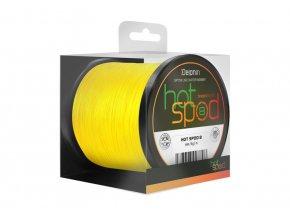 HotSpod 8 Žlutá
