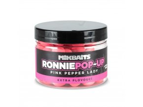 Ronnie Pop Up Pink Pepper Lady