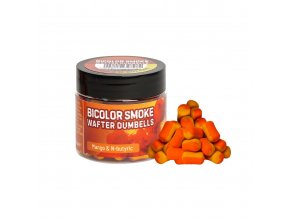 Bicolor Smoke Wafter Dumbells