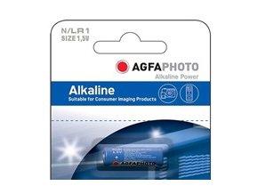 Alkaline Power LR01