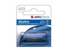 Alkaline Power LRV08 23A