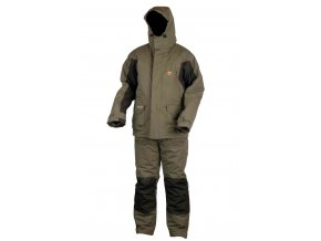 Highgrade Thermo Suit Green