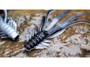 Nymfa Black:Silver