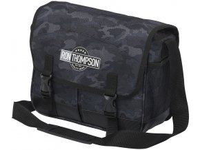 Camo Game Bag 1