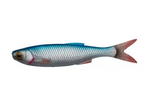 Craft Dying Minnow Blue Pearl