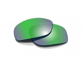 Compass Pol Emerald Mirror Extra Lenses