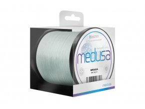 Medusa Transparent