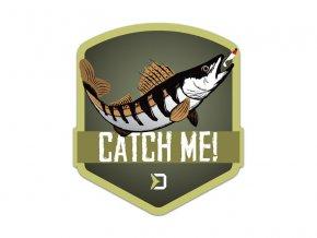 CatchMe! Candát