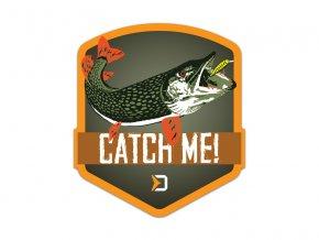 CatchMe! Štika