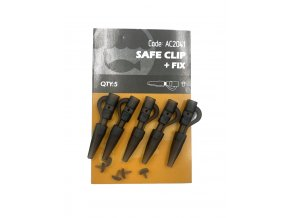 Safe Clip + Fix