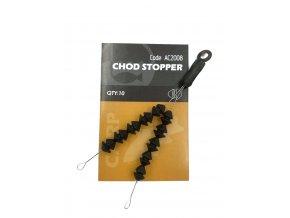 Chod Stopper