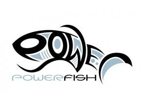PowerFish logo