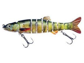 Multi Part Atract Lures MSG D