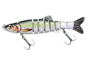Multi Part Atract Lures MSG F