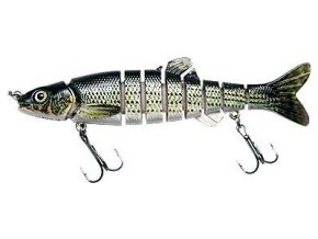 Multi Part Atract Lures MSG H