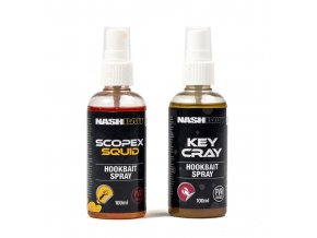 NashBait Hookbait Spray 100ml