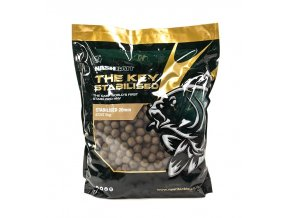 NashBait The Key Stabilised Boilies