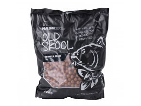 NashBait Old Skool Stabilised Boilies Formula Fruit