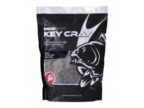 NashBait Key Cray Stabilised Boilies