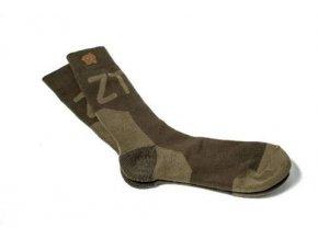 Nash ponožky ZT Trail Socks