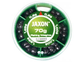 Jaxon sada broků