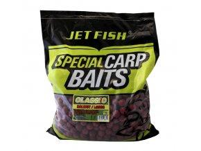 JET Fish Classic boilie Halibut/Losos