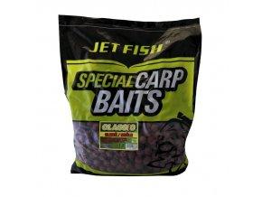 JET Fish Classic boilie Oliheň/Mušle